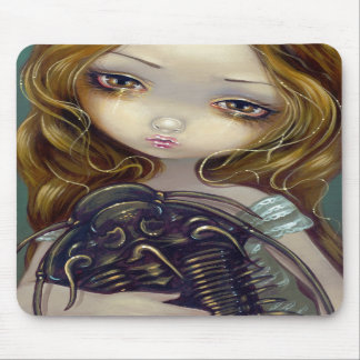 Pet Trilobite Mousepad