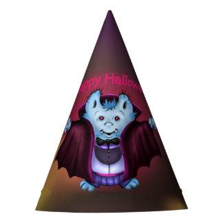 PET VAMPY HALLOWEEN PARTY HAT