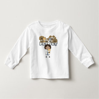 Pet Vet AA Female Tshirts and Gifts