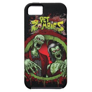 Pet Zombies iPhone SE/5/5s Case