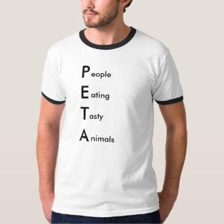 PETA PLAYERA