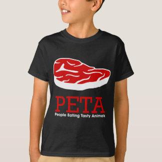 PETA - Tasty T-Shirt
