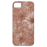 Petal Pretty iPhone 5 Barely There iPhone 5 Covers