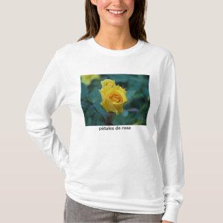 pétales de rose T-Shirt