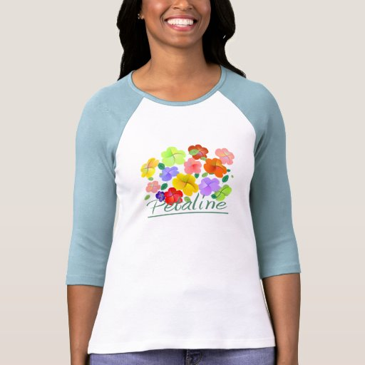Petaline Tshirts