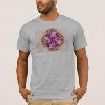 Petallic - Fractal Art T-Shirt
