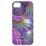 Petallurgy Iris Petal Fantasy iPhone 5 Covers