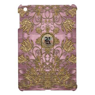 Pétalo de Chantelvilla iPad Mini Carcasas