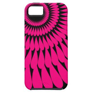 PÉTALOS 230 DE LA MOD DE LA MODA IPHONE 5 CASE_ iPhone 5 CARCASA