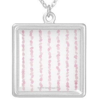 Pétalos de la flor de cerezo grimpolas personalizadas