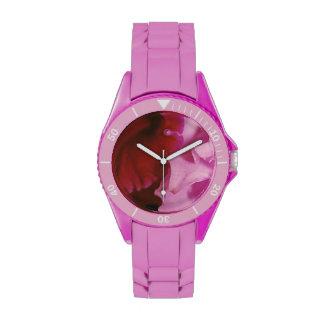 Petalpalooza • Rosa Relojes