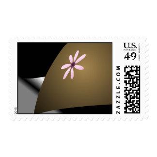 Petals and Metals Stamp