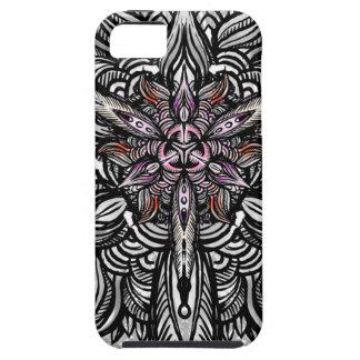 Petals Exp01 iPhone 5 Case
