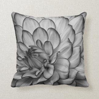 Petals - Floral pillow