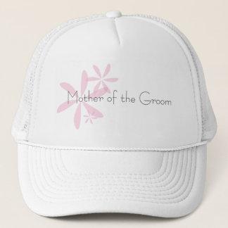 Petals in Pink Trucker Hat