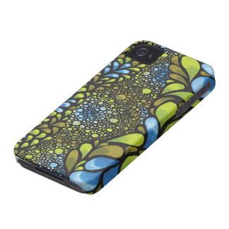 Petals - iPhone 4 Case