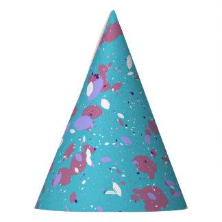 Petals Party Hat