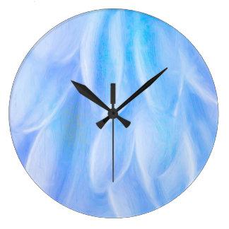 Petals Round (Large) Wall Clock