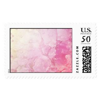 Petals Stamp