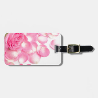 Petals Tags For Bags