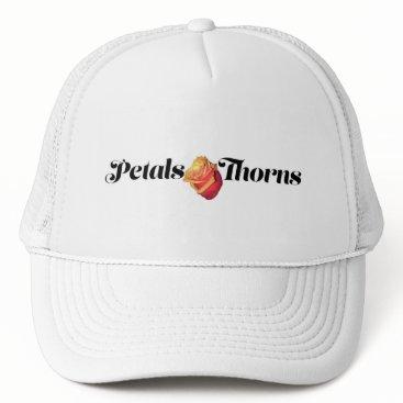Petals_Thorns Petals & Thorns Hat