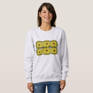 Petals & Thorns Sweatshirt