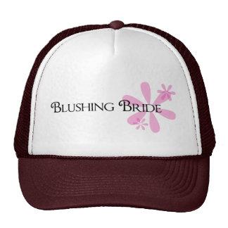PetalsinPink-BB Trucker Hat