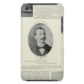 Petaluma businesses, California iPod Touch Cases