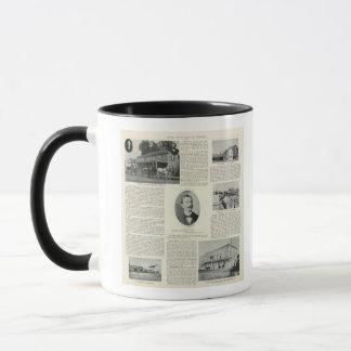 Petaluma businesses, California Mug