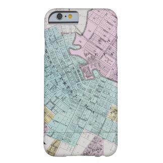 Petaluma, California 2 Barely There iPhone 6 Case