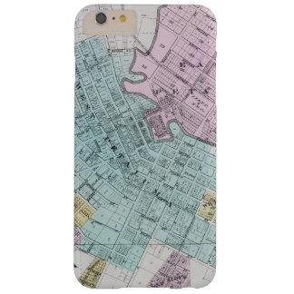 Petaluma, California 2 Barely There iPhone 6 Plus Case