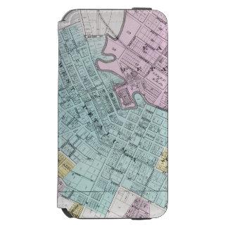 Petaluma, California 2 iPhone 6/6s Wallet Case