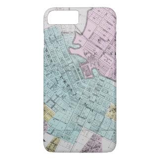 Petaluma, California 2 iPhone 8 Plus/7 Plus Case