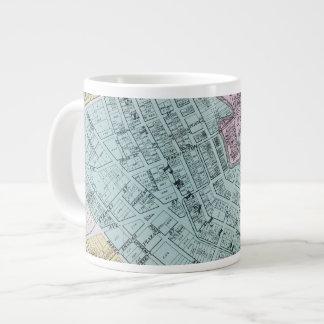 Petaluma, California 2 Large Coffee Mug