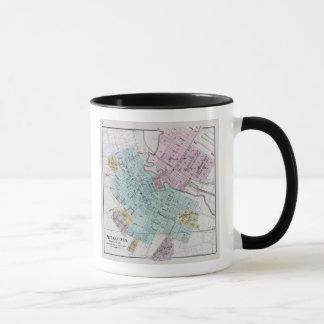 Petaluma, California 2 Mug