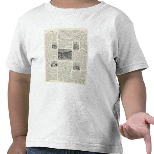 Petaluma, California Camiseta