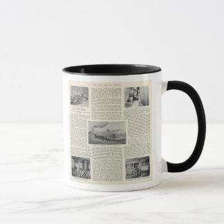Petaluma's Pride, California Mug