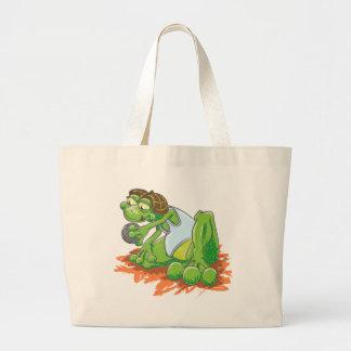 Pétanque Jumbo Tote Bag