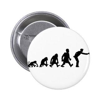 petanque 2 inch round button