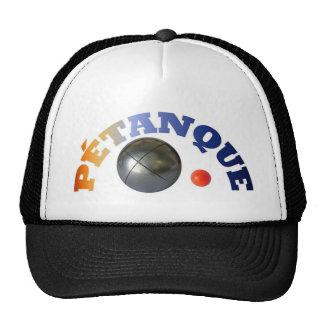 Petanque Hat