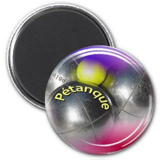 Petanque Magnet