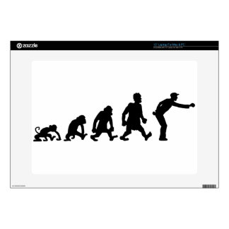 petanque decal for laptop