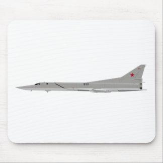 Petardeo de Tu-22M Tapete De Raton