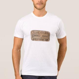 Petardo Explosivo de Trilita Bomb T-shirt