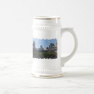 Petco Park San Diego Coffee Mug