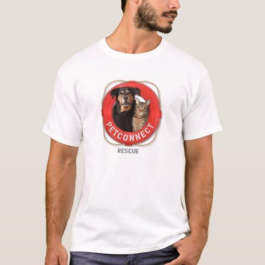PetConnect Rescue T-Shirt