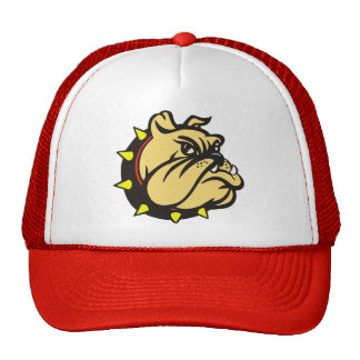 petdog trucker hats