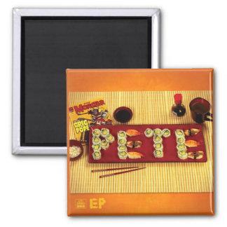 PETE ALBUM MAGNET
