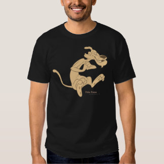 Pete Puma Excited T-shirt