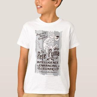 Pete Puma Intelligence Elixer T-Shirt